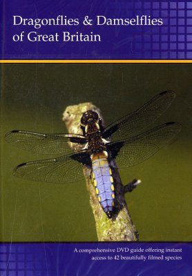 The DVD Guide to the Dragonflies and Damselflies of Great Britain