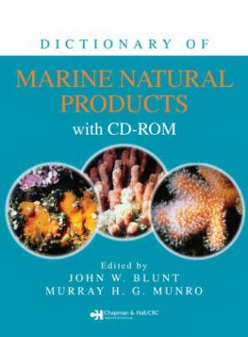 Dictionary of Marine Natural Products
