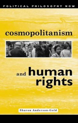 Cosmopolitanism and Human Rights