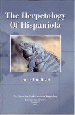 The Herpetology of Hispaniola