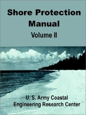 Shore Protection Manual, Volume 2