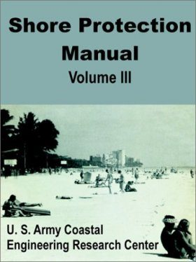 Shore Protection Manual: Volume 3