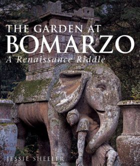 The Garden at Bomarzo