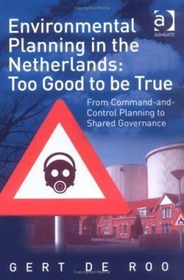 Environmental Planning in the Netherlands