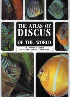 The Atlas of Discus of the World