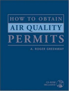 How to Obtain Air Quality Permits