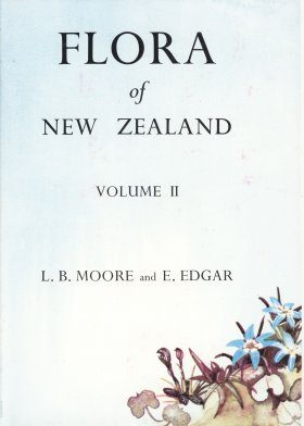 Flora of New Zealand, Volume 2
