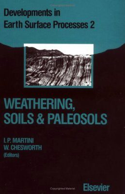 Weathering, Soils and Paleosols