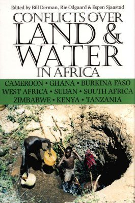 Conflicts Over Land and Water in Africa