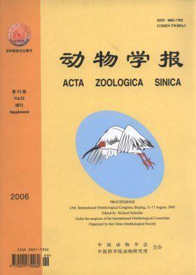 Proceedings of the 23rd International Ornithological Congress, Beijing, 11-17 August, 2002: Volume 52