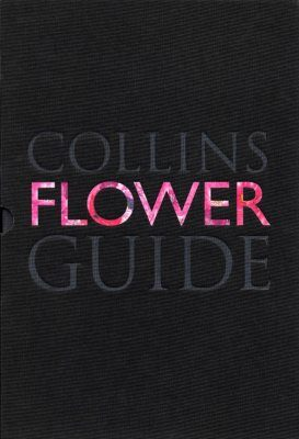 Collins Flower Guide - Large Format