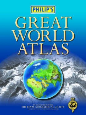 Philip's Great World Atlas