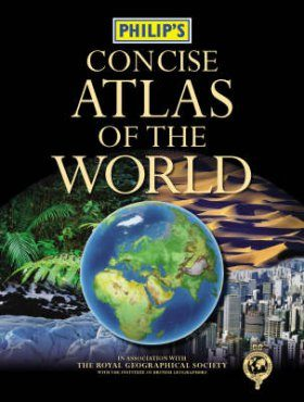 Philip's Concise World Atlas
