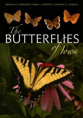 The Butterflies of Iowa