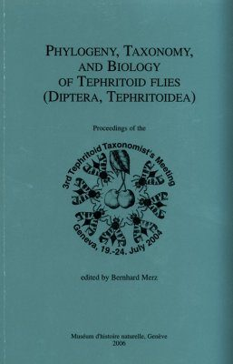 Phylogeny, Taxonomy, and Biology of Tephritoid Flies (Diptera: Tephritoidea)