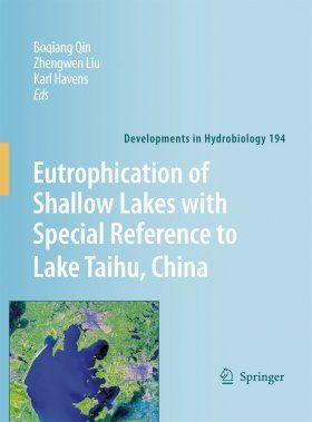 Eutrophication of Shallow Lakes with Special Reference to Lake Taihu