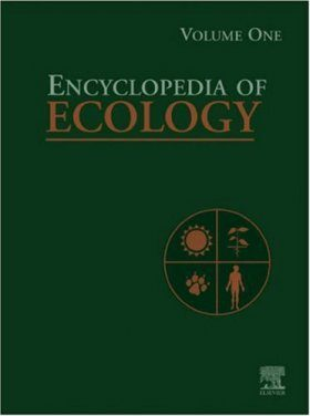 Encyclopedia of Ecology (5-Volume Set)