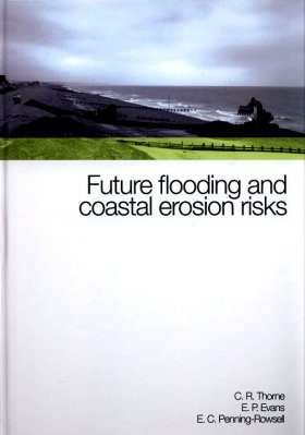 Future Flooding and Coastal Erosion Risks