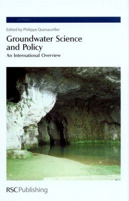 Groundwater Science and Policy
