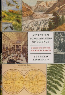 Victorian Popularizers of Science
