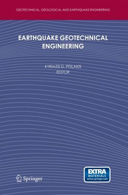 Earthquake Geotechnical Engineering