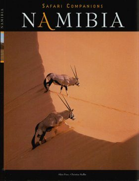 Namibia: Safari Companion