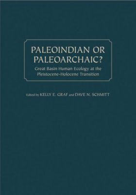 Paleoindian or Paleoarchaic?