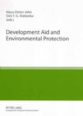 Development Aid and Environmental Protection