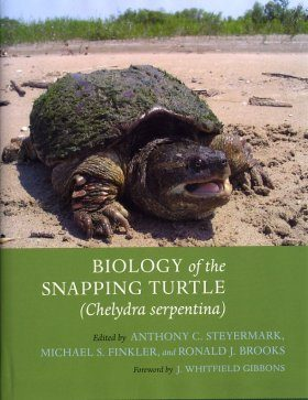 Biology of the Snapping Turtle