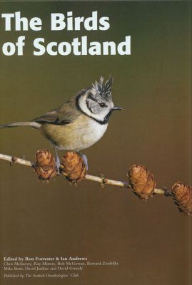 The Birds of Scotland