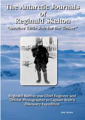 The Antarctic Journals of Reginald Skelton