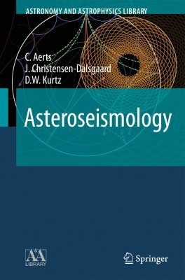Asteroseismology