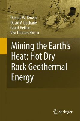 Mining the Earth's Heat