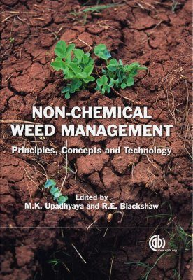 Non-chemical Weed Management