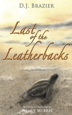 Last of the Leatherbacks
