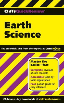 Cliffs Quick Review: Earth Science