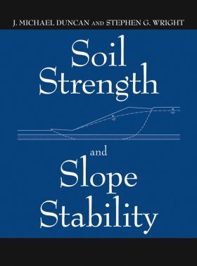 Soil Strength and Slope Stability