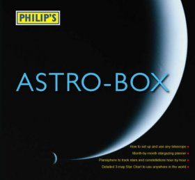 Philip's Astro-Box (Northern Hemisphere)