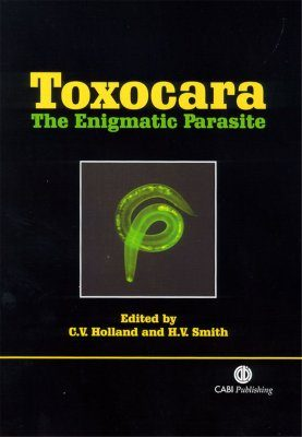 Toxocara: The Enigmatic Parasite