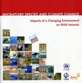 Migratory Species and Climate Change