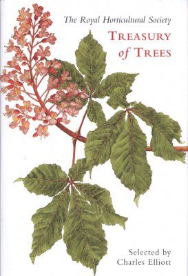 The Royal Horticultural Society Treasury of Trees