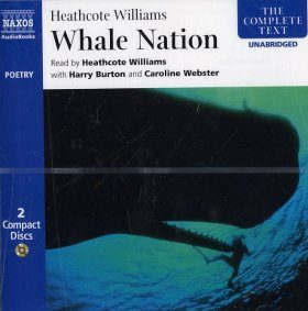 Whale Nation - Audiobook (2CD)