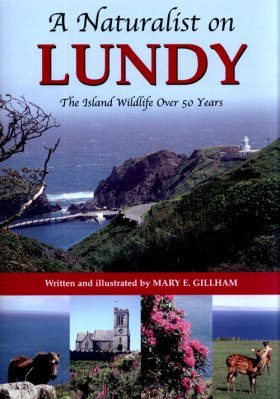 A Naturalist on Lundy
