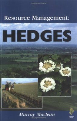 Resource Management: Hedges