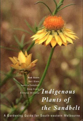 Indigenous Plants of the Sandbelt