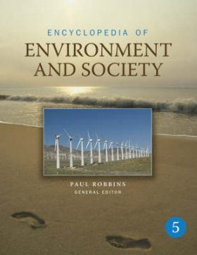 Encyclopedia of Environment and Society