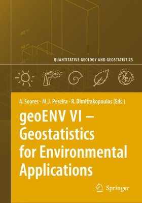 geoENV VI - Geostatistics for Environmental Applications