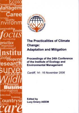 The Practicalities of Climate Change: Adaptation and Mitigation