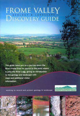 Frome Valley Geology & Landscape Discovery Guide