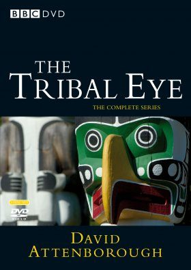 The Tribal Eye - DVD (Region 2 & 4)